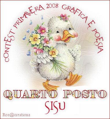 Contest Primavera. Forum Grafica e Poesia