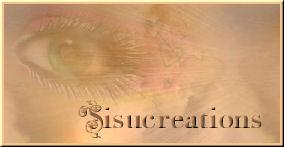 Banner Sisu-creations